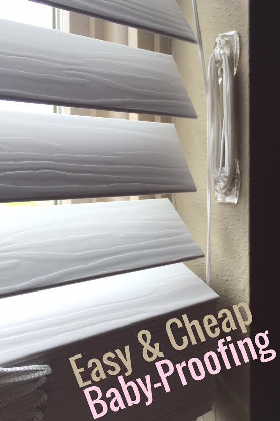 safe blinds